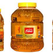 EU Sunflower Oil