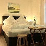 Apartment Doppelbett CITY HOTEL GARNI DIEZ