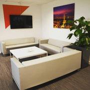 location de plantes pour décorer les bureaux à Paris