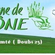 Commune de Saône