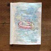 Nr. 14 Adrift