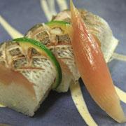 Kamasu-bouzushi