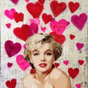 Monroe in Love