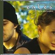 Eglès - Bis in alle Ewigkeit. Unser erstes Album in voller Länge aus dem Jahre 2006. 12 gitarrenorientierte Songs, produziert und arrangiert von Gitarrenmeister Klaus Bittner. Best Nr 556348
