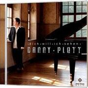 Danny Plett - Dich will ich sehen. Auf dieser ruhigen, balladesken Anbetungs-CD gibt es u.a. ein paar Gitarrentracks von Marc und ein Duett von Silvi und Danny. Best Nr. 556352