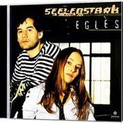"""Eglès - """"Seelenstark"""" heißt unsere zweite CD mit 13 rockigen und ausdrucksvollen Songs, alle von Marc produziert und arrangiert. Die neuen Titel sind noch kerniger, persönlicher und mitsingbarer geworden. Best Nr. 556353"""
