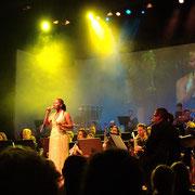 Tribute to Whitney Houston - Photo: Albrecht Imanuel Schnabel
