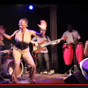 The AfroJazz Experience
