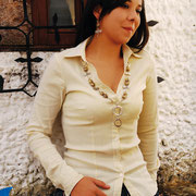 Juego Corazones (Collar, Aretes, Pulsera) R- 303