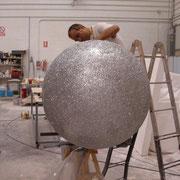 esfera glam