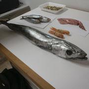 pescado ficticio