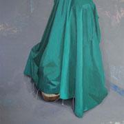 「遊園地の陰」W1120×H1620 acryl / canvas
