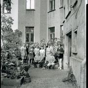 Fotografie, Fotograf, Plattenkamera, Leipziger Osten, Sammlungen, Oder, Rhein, Entmietung, Gentrifizierung, Mietwucher, Leipzig, Sachsen