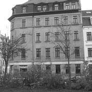 Reclamstrasse 51, Rabet, Stadtteilpark, Neustadt, Neuschönefeld, Leipziger Osten, Gentrifizierung, Entmietung, Leipzig, Sachsen