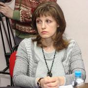 Макеева О.А. ведущий специалист отдела развития общего образования