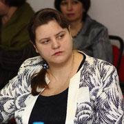 Масленникова Е.С. психолог женской консультации