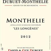 """Monthelie """"Les Longenes"""""""