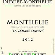 """Monthelie """"La Combe Danay"""""""