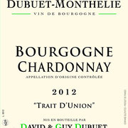 "Bourgogne Chardonnay ""Trait d'Union"""