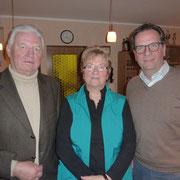 Peter Borowski, Heidrun Lohrengel, Arndt Stollberg