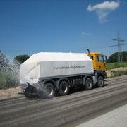Wasserwagen aqua-mat 22 m³