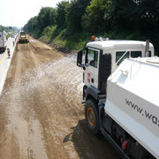 Wasserwagen aqua-mat 16 m³