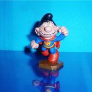Schtroumpfs custom superman