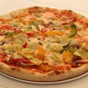Pizza La Signorina