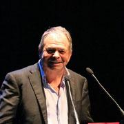 M. Le Maire de Pornichet Cérémonie des Dauphins 2016 OMS PORNICHET