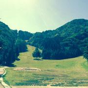 スキー場|Estación de esquí