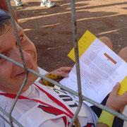 Essen Marathon 2006 / Baldeneysee / Schatzi hat Jubiläum / 50er Wettkampf