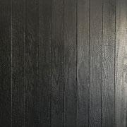 """Méleze brûlé - technique japonaise traditionnelle """"Shou Sugi Ban"""""""