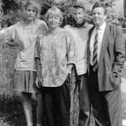 Familie Götz