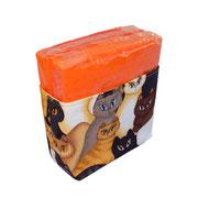Serviettenbox Katzen – zu verkaufen