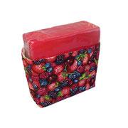 Serviettenbox Beeren – zu verkaufen