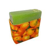 Serviettenbox Orangen – zu verkaufen