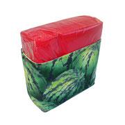 Serviettenbox Melonen – zu verkaufen