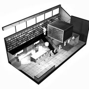 Archief bibliotheek