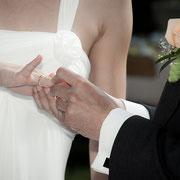 Hochzeit Ringtausch