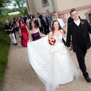 Hochzeit Nürnberg Brautpaar