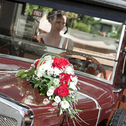 Hochzeitsauto Oldtimer Thüringen