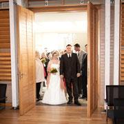 Hochzeit München Trauung
