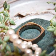 Hochzeit Thüringen Ring