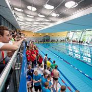 Schwimmbad Erfurt