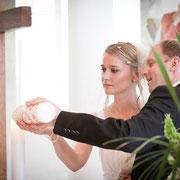 Hochzeit Thüringen Kirche