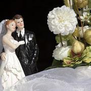 Hochzeit Erlangen Deko