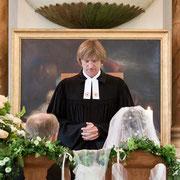 Hochzeit Thüringen Trauung