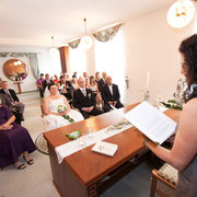 Hochzeit Thüringen Standesamt