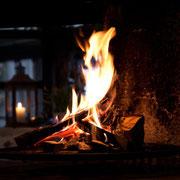 Hochzeit München Feuer