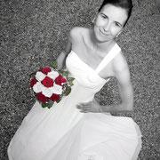 Hochzeit  Thüringen Braut